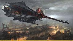 Sci-Fi-art-космический-корабль-1894730.jpeg (1850×1041)