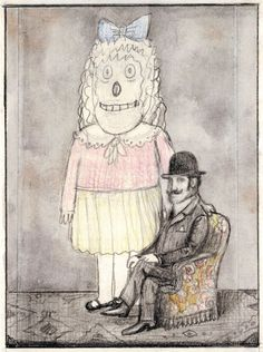 Saul Steinberg Saul Steinberg, The New Yorker, Amazing Drawings, Texture Art, Book Illustration, Cool Artwork, American Art, Character Design, Smart Set