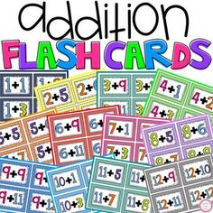 24 best Maths - Addition and subtraction images on Pinterest ...