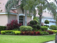 Landscaping is the first impression to a potential buyer - follow our blog to get a bunch of tips on buying or selling a home!    www.blog.321-412-3490.com