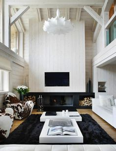 homey home design: Christmas Tablescape love the door CREATIVE LIVING - where Scandinavian Interior Design meet International Tre.