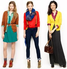 Madewell is a division of J Crew. There's a new Madewell store at Oakbrook Center right near Godiva Chocolates. Check it out!