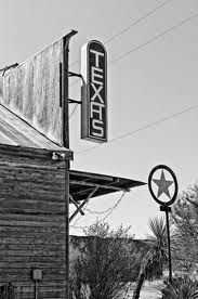 ♥Old Texaco in Texas
