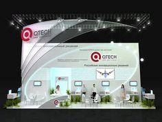 Qtech by Elena Lapshina at Coroflot.com