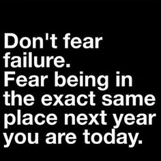 Start the week with your eyes on the prize with some powerful words of motivation. Motivacional Quotes, Great Quotes, Quotes To Live By, Inspirational Quotes, Quotes On Fear, Motivational Stories, Happy Quotes, Positive Thoughts, Positive Quotes