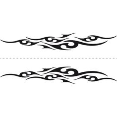 Pack 2 laterales tattoo en vinilo recortado para coche o moto Car Stickers, Car Decals, Adult Face Painting, Motorcycle Design, Pinstriping, Tattoo Sketches, Custom Paint, Tribal Tattoos, Cars And Motorcycles
