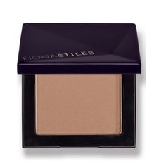 """Fiona Stiles Bronzing Veil in Ahiko: """"This color is perfect for a truly believable bronzed look. There's no shimmer so you can use it all over the face and it will truly look like sun-kissed skin.""""—Stiles"""