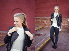 5 Ways to Wear Polo Necks