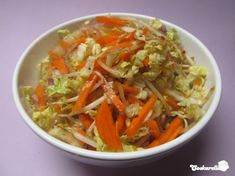 Chinasalat | Cookarella – Rezepte, kreatives Kochen und mehr! ♥
