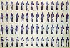Renato-Mambor-Incasellati-1963-inchiostro-da-timbro-su-cartoncino-cm-70×100
