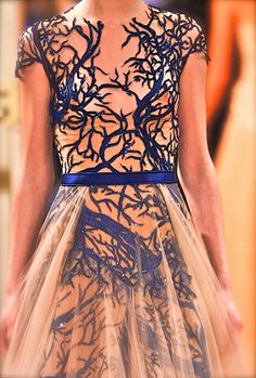 This is beautiful!!!  Zuhair Murad Couture