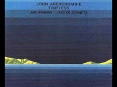 John Abercrombie (1944-2017) is remembered with this soothing piece of ECM jazz from 1974, featuring Jack DeJohnette and Jan Hammer.  John Abercrombie picked up his first guitar at age 14 in his native Port Chester,New York. He attended the Berklee School Of Music in the early to mid 60's. He played with a group of fellow s…