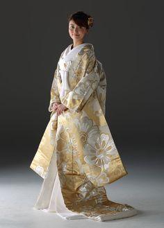 和装のレンタルについて   結婚式のレンタルドレス   和装・ウェディングドレスのレンタル-京鐘-