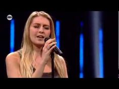 Eurosong 2014: Axeela - Believe (Dima Bilan, 2008) - YouTube