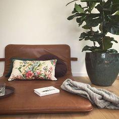 Just chillin:) #them #bythornam #design #interiordesign #luxery #handmade #danishdesign #leather #shapeityourway #slowliving