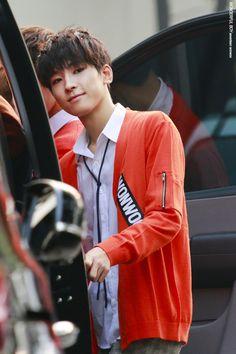 LIKE SEVENTEEN. Wonwoo Woozi, Mingyu Wonwoo, Seungkwan, Seventeen Wonwoo, Seventeen Debut, Vernon, K Pop, Banda Kpop, Falling In Love With Him