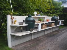 Outdoor Kitchen Design Ideas and Decorating Pictures for Your Inspirations - Amazing collection of outdoor kitchen layouts to get you motivated. Use our style ideas to assist produce the superb room for your outdoor kitchen devices.