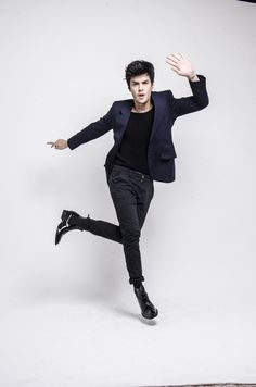 Vini Uehara wearing Guidomaggi Luxury Elevator Shoes