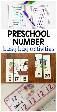 Free Printable Number Formation Cards For A Preschool Writing Center – Cool Math Games – Cool Math – Hooda Math Games Writing Center Preschool, Writing Activities For Preschoolers, Preschool Color Activities, Preschool Centers, Numbers Preschool, Learning Numbers, Free Preschool, Preschool Printables, Math Centers
