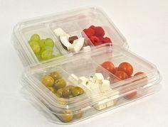 Euralpack ... Tendencias de envasados ... los aperitivos interesan .... para comer en cualquier lugar ... el envase ayuda ...