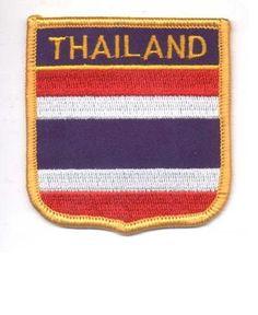 Thailand Patch