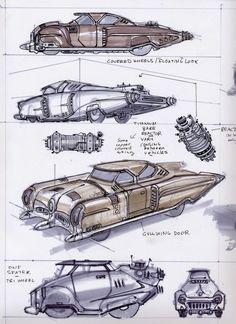 fallout weapon concept art - Google Search