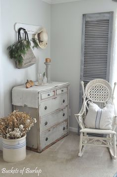 Nice Shabby Chic Home Decor