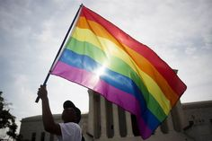 A federal appeals court in Chicago ruled Tuesday that long-standing federal civil rights laws prohibit discrimination on the job against lesbian, gay, bisexual, and transgender employees.