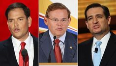 Record Number of Latinos Take Their Seats in Congress!