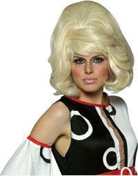 Wig A La Mod - Costume Wigs