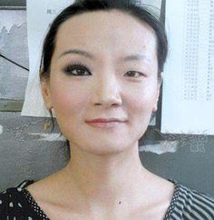 AMAISMENINA: Maquiagem para olhos pequenos!!