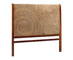 Cabeceros de bambú: para un dormitorio zen | WESTWING