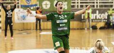 A Győr következik -  A soron következő bajnoki mérkőzésen Győrben vendégeskedik női kézilabda-csapatunk. Basketball Court, Sports, Hs Sports, Sport