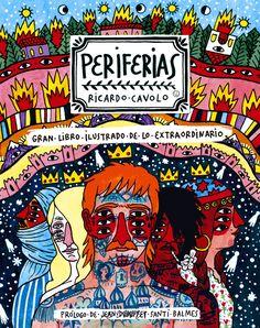 Periferias (Ilustración): Amazon.es: Ricardo Cavolo: Libros