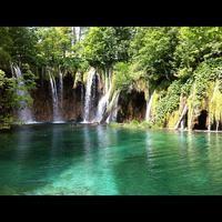 Plitvička Jezera National Park - Jezerce, Ličko-Senjska Županija