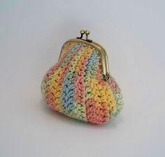 Charming little Change purse