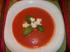 chłodnik pomidorowo arbuzowy