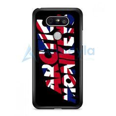 Arctic Monkeys Black And White LG G5 Case   armeyla.com