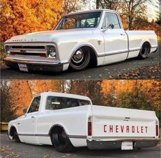 This unique car is my dream vehicle. So brilliant Bagged Trucks, Lowered Trucks, C10 Trucks, Lifted Chevy Trucks, Pickup Trucks, 67 72 Chevy Truck, Chevy C10, Chevy Pickups, Chevrolet Tahoe