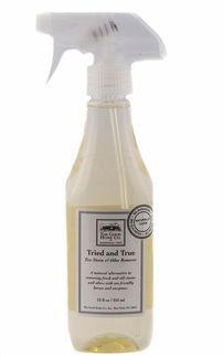 Shop Tried and True Eco Stain & Odor Remover from The Good Home Co. A natural alternative to removing fresh and old stains from your laundry.The one product no laundry room should be without! Odor Remover, Spray Bottle, Cleaning Supplies, Just In Case, Home Goods, How To Remove, Told You So, Good Things, Store