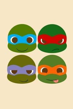 Best Ninja Turtle Clip Art #8823 - Clipartion.com