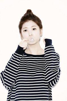 Jung So Min 정소민 Young Actresses, Korean Actresses, Playful Kiss, Jung So Min, Our Lady, Korean Drama, Korean Girl, Kdrama, August 2013