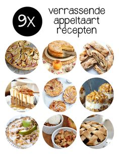 Apple Recipes, Bread Baking, Donuts, Muffin, Goodies, Birthdays, Holidays, Breakfast, Desserts