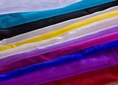 Free shipping!!!!/5 m organza/ organza // wedding decoration Eugen gauze material / quality super cloth 14.06/5m