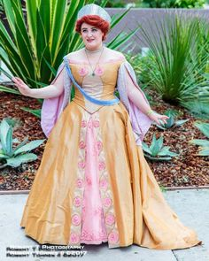 ✨Another Anastasia post because I can't be stopped and I love this dress.✨ 📷: @roberttphotography #anastasiacosplay #anastasia… Anastasia Cosplay, Dresses, Vestidos, Dress, Gown, Outfits, Dressy Outfits