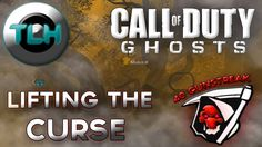 CoD Ghosts : Lifting The Curse ! 40 Gunstreak K.E.M Gameplay/Commentary