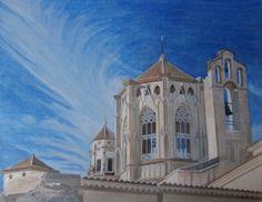 Monasterio de Poblet, Spanje; Spain
