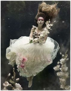 Fairy Tales Come Alive: Zena Holloway