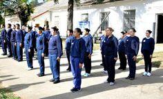 Semanario / Junin Regional: La Policía de Junin en plena formación