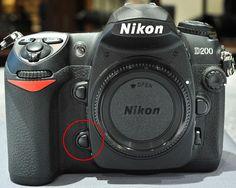 Photo-Video Versatile Camera Bag For Nikon D700 D100 D200 D80 D90 D1 D1H D1x D3s
